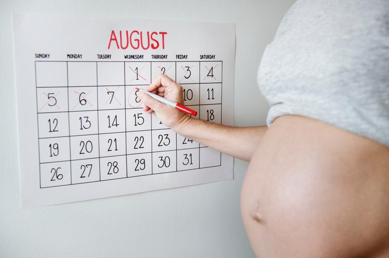 29 неделя беременности: что происходит – Календарь